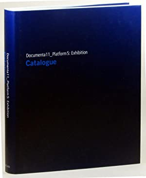Documenta11_Plattform5: The Catalog: Enwezor, Okwui