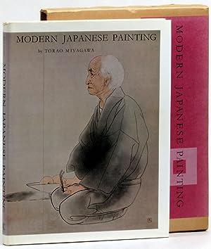 Modern Japanese Painting: Miyagawa, Torao