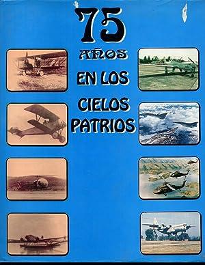75 Anos En Los Cielos Patrios: Racines, Oscar Forero