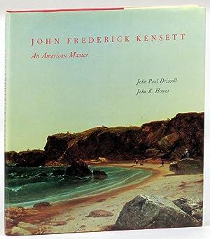 John Frederick Kensett: An American Master: John Paul Driscoll and John K. Howat