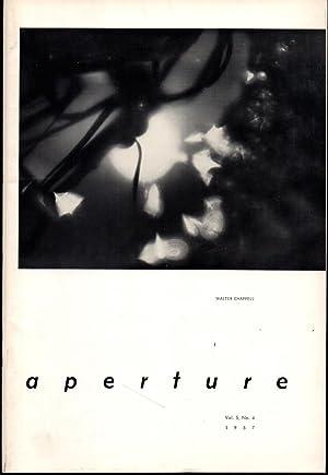 Aperture Volume Five Number Four: White, Minor
