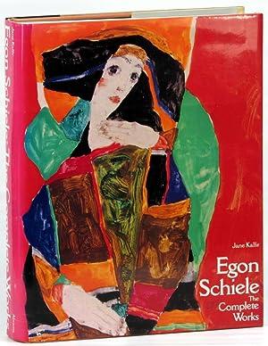 Egon Schiele: The Complete Works: Jane Kallir and Wolfgang G. Fischer