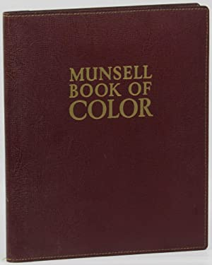 Munsell Book of Color Opposite Hues Edition: Munsell Color Company