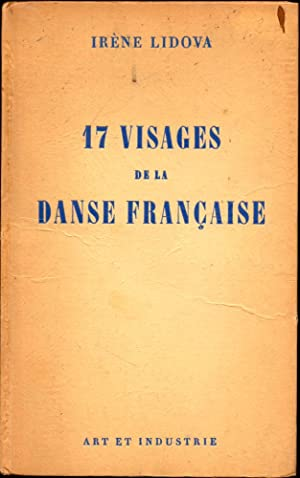 17 Visages de la Danse Francaise: Lidova, Irene