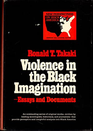 Violence in the Black imagination: Essays and Documents