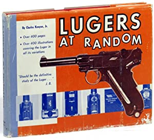 Lugers At Random: Kenyon, Charles