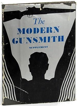 The Modern Gunsmith Supplement: Howe, James Virgil