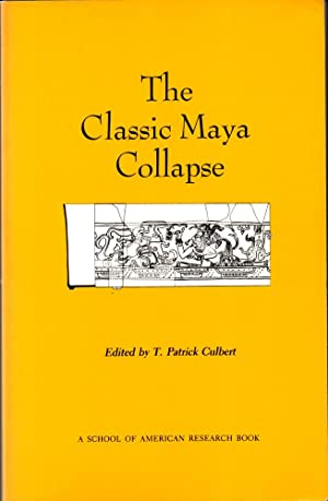 Classic Maya Collapse