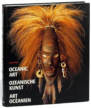 Oceanic Art: Meyer, Anthony J.P.