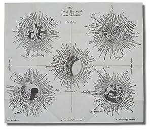 The New Universal Solar Calendar: MacLise, Angus
