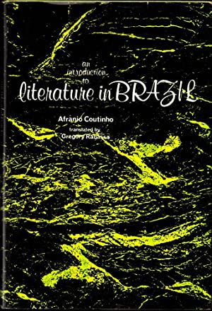 An Introduction to Literature in Brazil