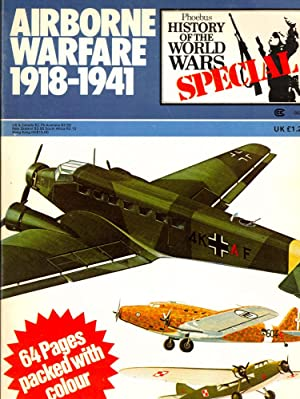 Airborne Warfare 1918-1941: Barry Gregory and