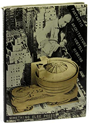 Fantastic Architecture: Wolf Vostell and
