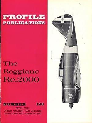 The Reggiane Re.2000: Cattaneo, Gianni