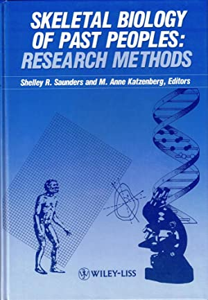 The Skeletal Biology of Past Peoples: Research Methods