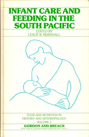 Infant Care and Feeding in the South Pacific