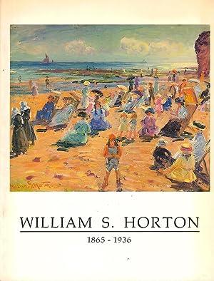 William S. Horton 1865-1936: American Impressionist: Weber, Nicholas Fox