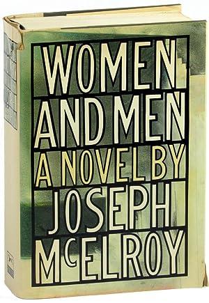 Women and Men: McElroy, Joseph