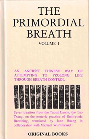 The Primordial Breath Volume One: Jane Huang and