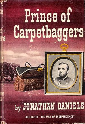 Prince of Carpetbaggers: Daniels, Jonathan