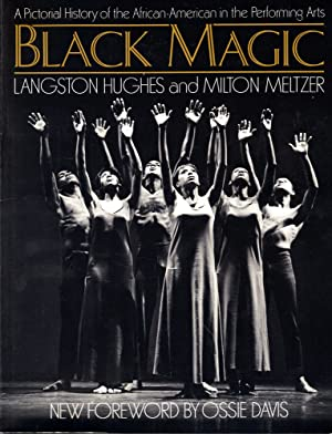 Black Magic: A Pictorial History of the African-American in the Performing Arts