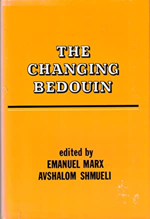 The Changing Bedouin
