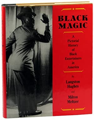 Black Magic: A Pictorial History of Black Entertainers in America