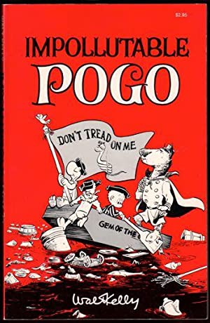 Impollutable Pogo: Kelly, Walt