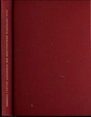 Metternich, Reorganization and Nationality 1813-1818: A Story of Foresight and Frustration in the ...
