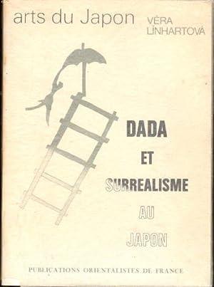 Dada et Surrealisme Au Japon: Linhartova, Vera