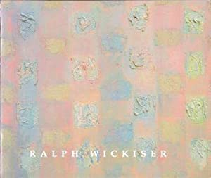 Ralph Wickiser: The Compassion Series, Paintings 1950-1956: Wei, Lilly