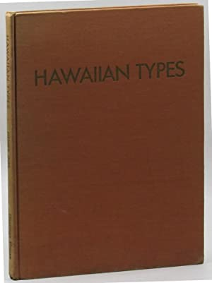 Hawaiin Types: Inn, Henry