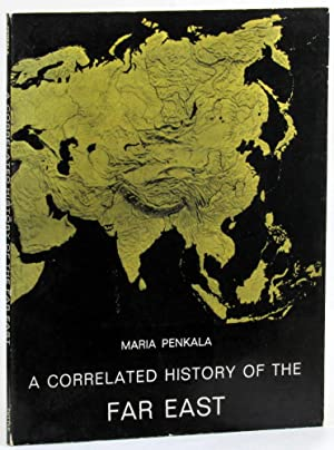 A Correalted History of the Far East: Penkala, Maria