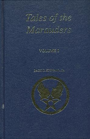 Tales_of_the_Marauders_Stovall_Jr._,_Jack_D._[Near_Fine]_[Hardcover]