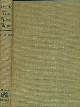 Inside_the_Space_Ships_Adamski,_George_[Very_Good]_[Hardcover]