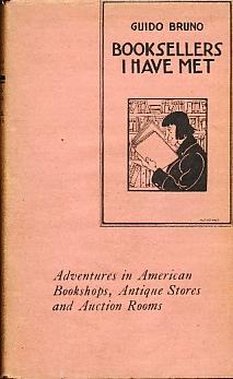 Adventures_in_American_Bookshops,_Antique_Stores_and_Auction_Rooms_Bruno,_Guido_[Very_Good]_[Hardcover]