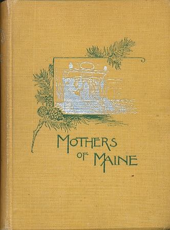 Mothers_of_Maine_Beedy,_Helen_Coffin_[Very_Good]_[Hardcover]