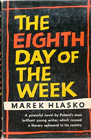 The Eighth Day of the Week Introduction: Hlasko, Marek
