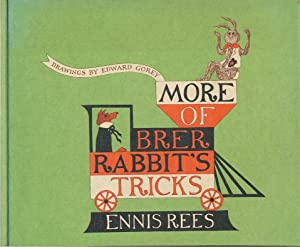 More of Brer Rabbit's Tricks Tricks: Rees, Ennis