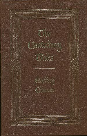 The Canterbury Tales Done Into Modern English: Chaucer, Geoffrey