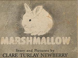 Marshmallow: Newberry, Clare Turlay