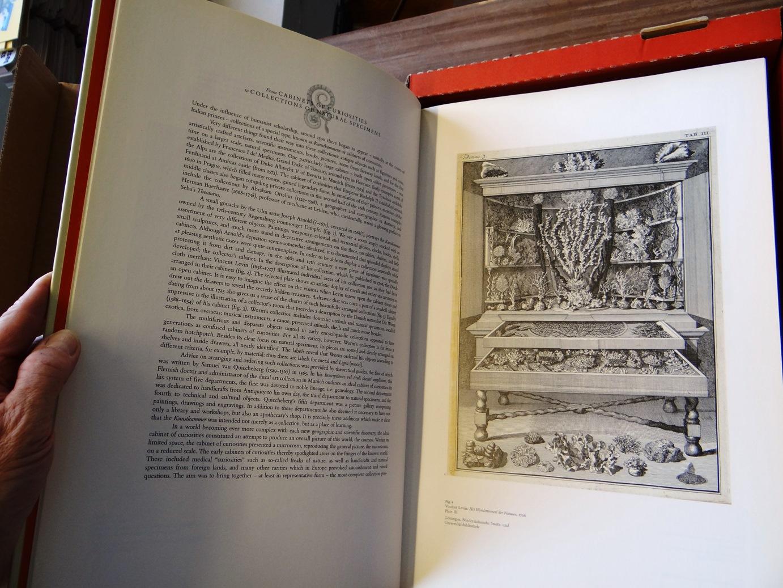 Albertus Seba: Cabinet Of Natural Curiosities (Locupletissimi Rerum  Naturalium Thesauri 1734 1765 .