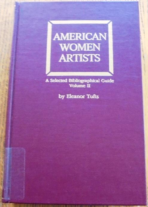 American Women Artists, Volume