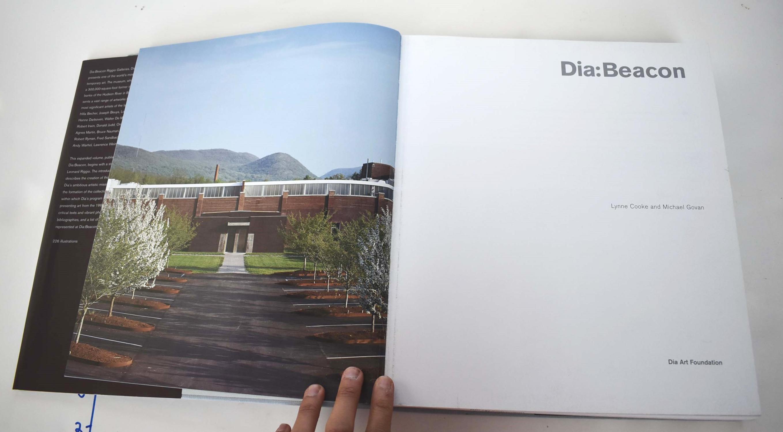 Dia: Beacon by Cooke, Lynne and Michael Govan: Dia Art