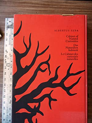 Albertus Seba: Cabinet of Natural Curiosities (Locupletissimi: Seba, Albertus