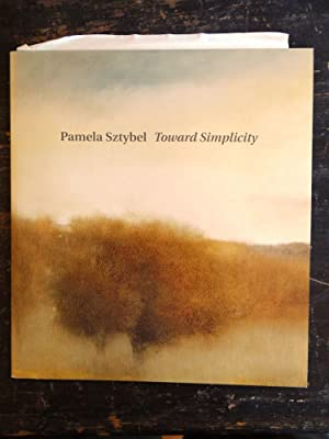 Pamela Sztybel: Toward Simplicity: Peters, Lisa N.