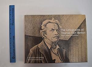 The Lithographs of Thomas Hart Benton: Fath, Creekmore