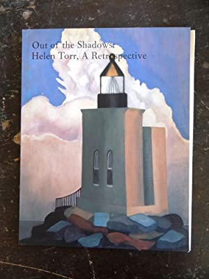 Out of the Shadows: Helen Torr, A: DiPietro, Cohen and