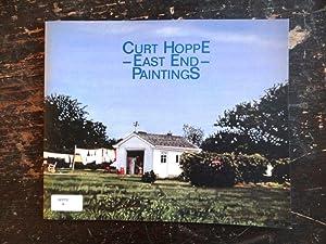 Curt Hoppe: East End Paintings: Esten, John