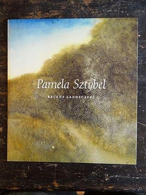 Pamela Sztybel: Recent Landscapes: Peters, Lisa N.